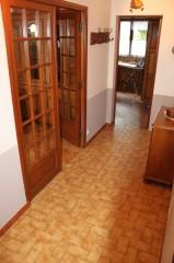 Peindre un soubassement vivelescouleurs - Peindre une entree et un couloir ...