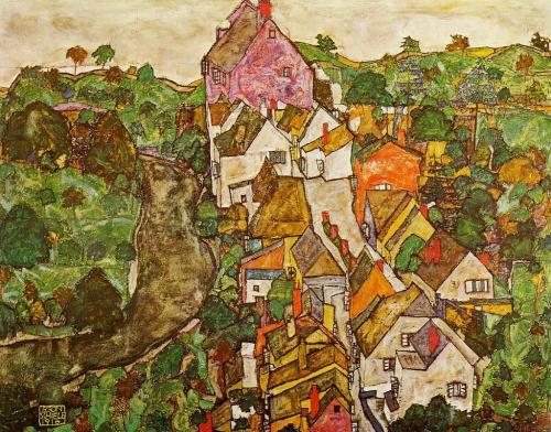 Egon schiele landscape-at-krumau-1916.jpg