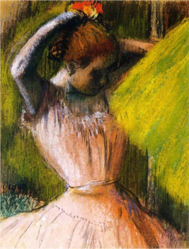 Edgar degas Pastel 36,8 x 27,9 cm collection privée.jpg