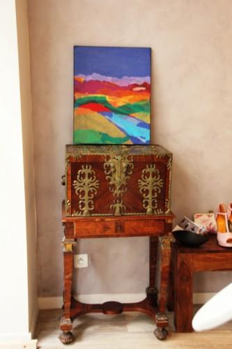 Boutique rainbow people Vie des tableaux  D.Hordé 4.jpg