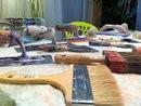 chaux,enduits décoratifs,kasavox,atelier découverte