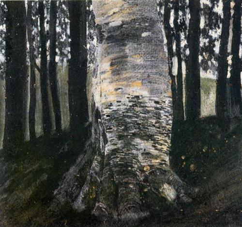 birch-in-a-forest Klimt.jpg