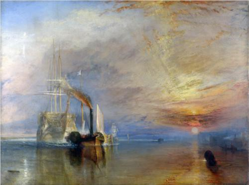 Turner the-fighting-temeraire-tugged-to-her-last-berth-to-be-broken-up-1839.jpg!Blog.jpg