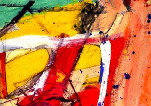 blanc (extrait),octavio paz,jaune,rouge,vert,bleu
