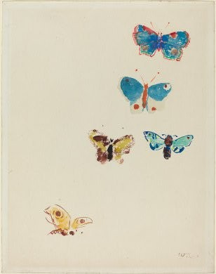 odilon redon papillon.jpg
